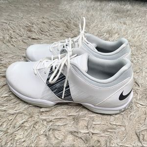 Nike Spiked Golf Shoes